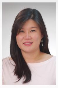 Susan Han Headshot